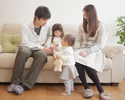 福利厚生・育成体制のサムネイル